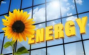Energie-Sonne