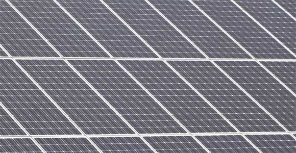 Bild Solaranlage
