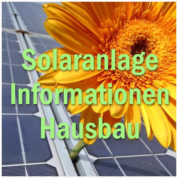 Solaranlage 600 600